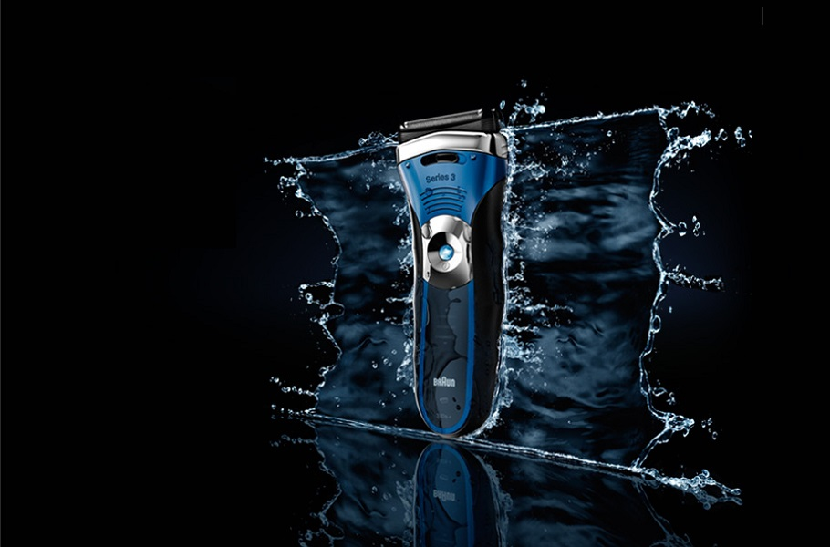 cheap electric razor