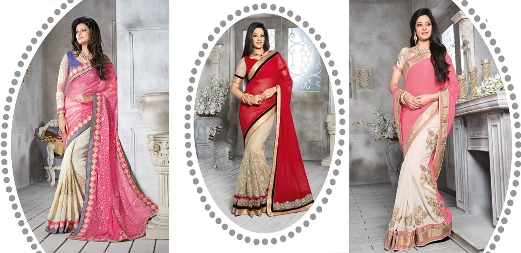 buy sarees online