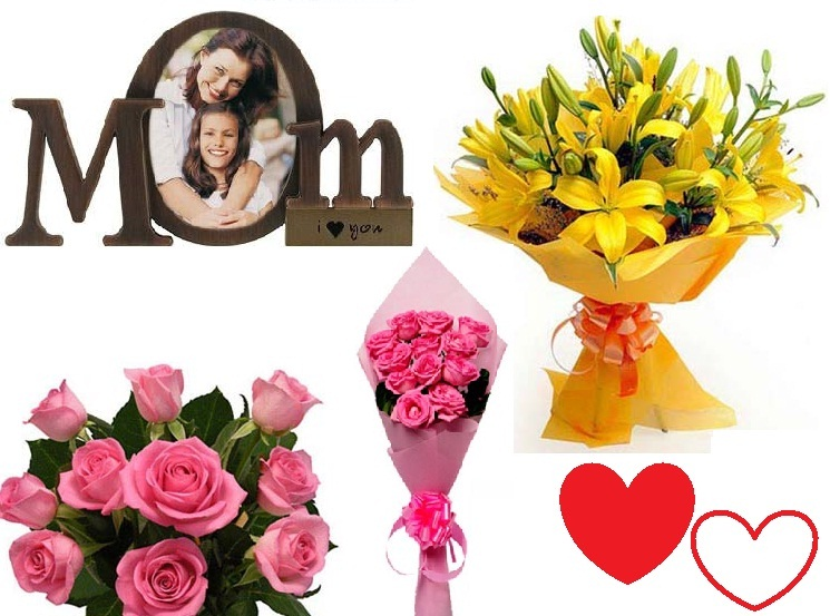 Why You Should Gift Flowers To Your Mom, This Mothers Day