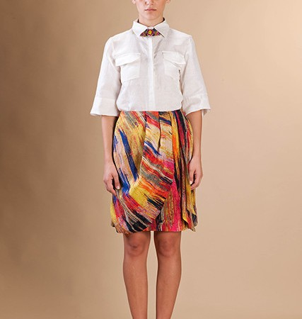 Latest Beautiful Women Skirts Online