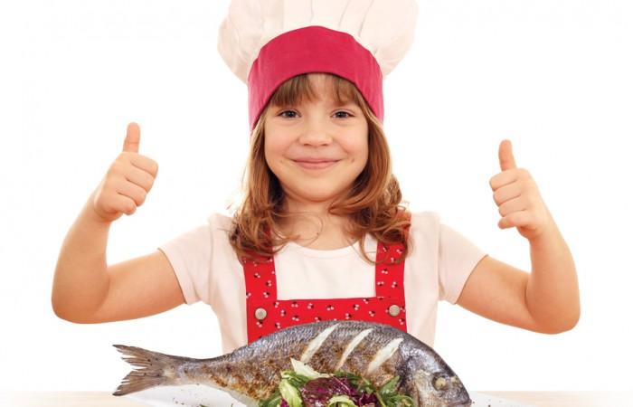 8 Life-Enhancing Reasons To Eat Sea Foods