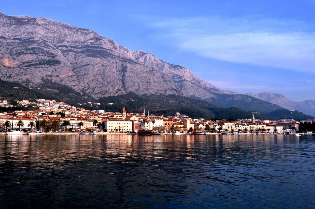 makarska-sea-view