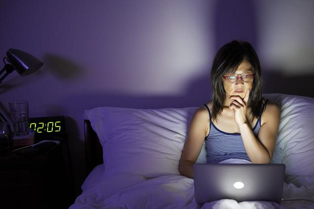 Being lazy could mean you're highly intelligent