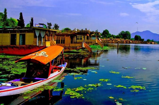 Explore The Heaven On Earth, Visit Srinagar