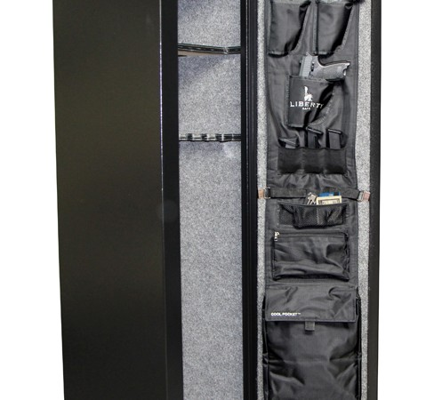 Learn About Different Liberty Gun Safe Models