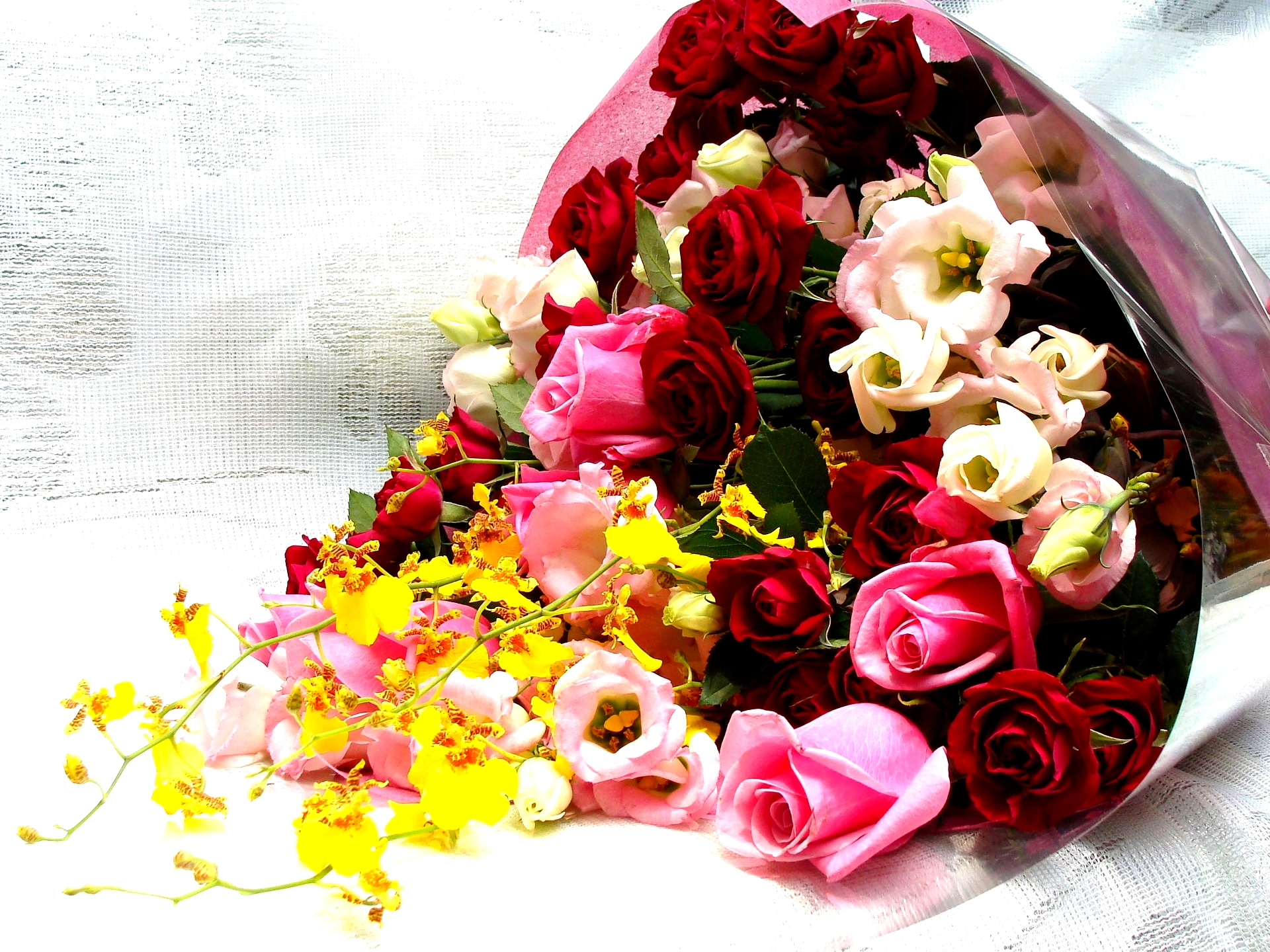 flowers-bouquet
