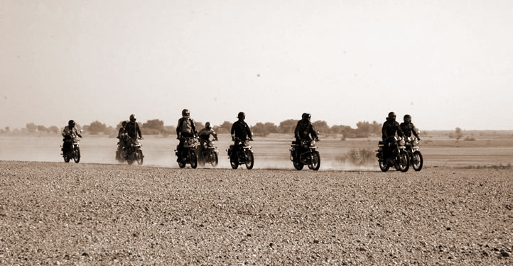 How To Prepare Yourself When Going For A Long Motorbiking Trip?