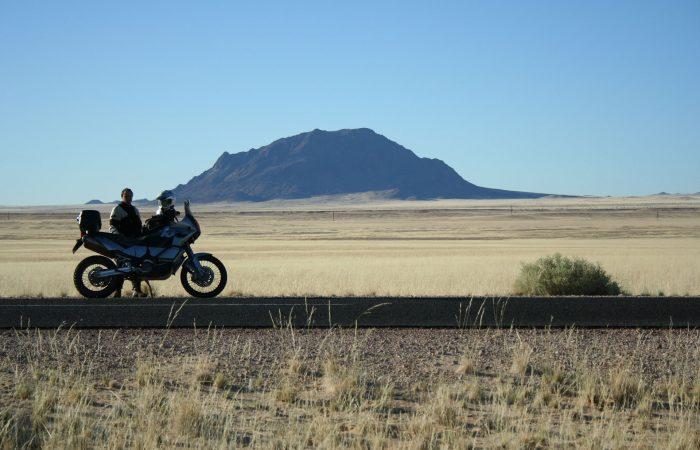 Motorbiking Trip