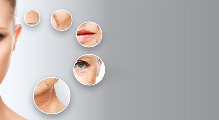 Know About the Signs of Premature Aging of Skin