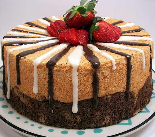 Cake Varieties