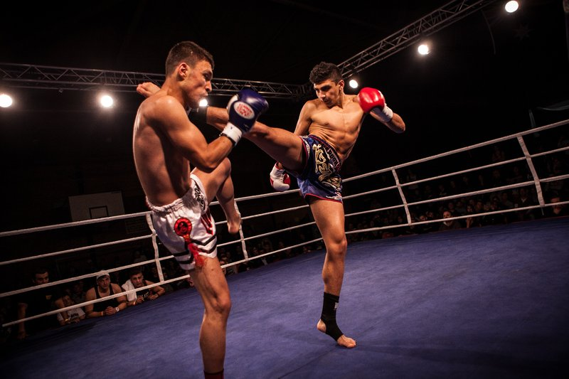 Muay Thai Boxing Camp In Thailand For Enhance Your Health