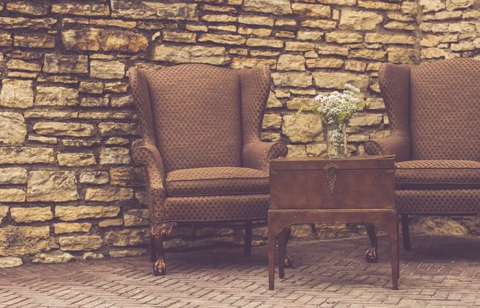 Before And After: 5 Practical Tips On Upcycling Furniture