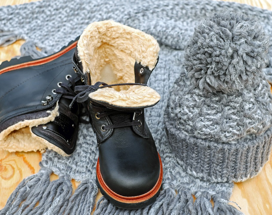 4 Stylish Winter Essentials You Should Buy Now