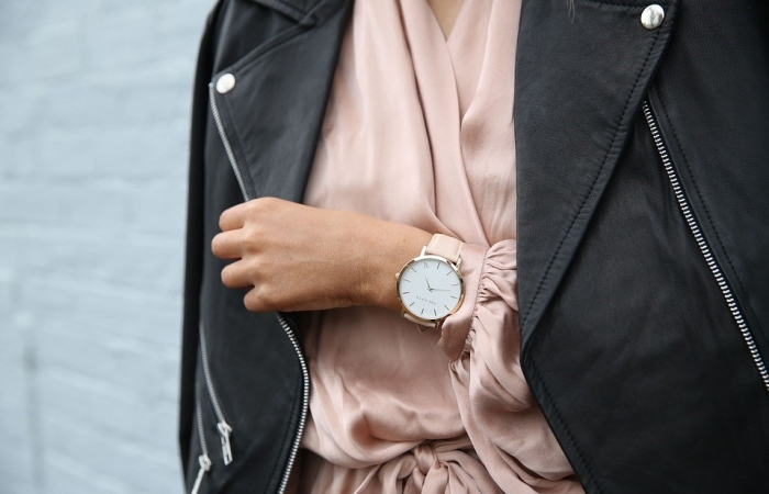 Watch Me! - This Season's Biggest Trends!