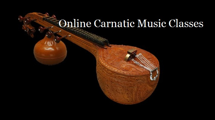 Accomplish Your Music Dreams With Online Carnatic Music Classes