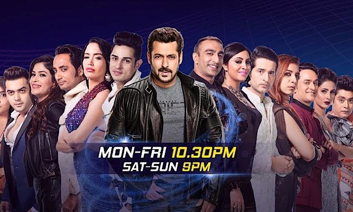Bigg Boss 11 Contestants Names and List Of Commoners and Celebrities