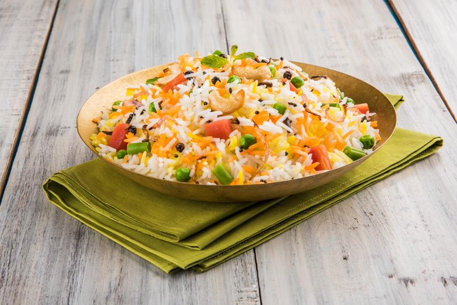 Do You Have A Crush On Rice Check Out The Popular Dishes Then!