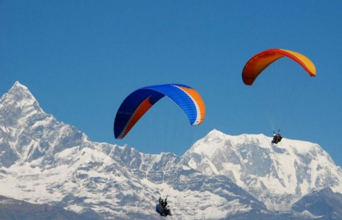 Visit Manali During These Festive Seasons