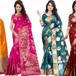 Silk Sarees for Wedding