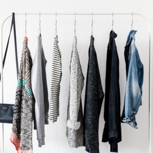 The Capsule Wardrobe For Fall