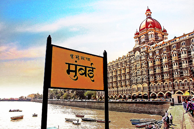 Plan A Weekend Getaway To Mumbai With Your Family