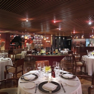Restructure For Jamie's Italian Restaurants