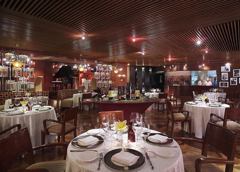 Restructure For Jamie's Italian Restaurants