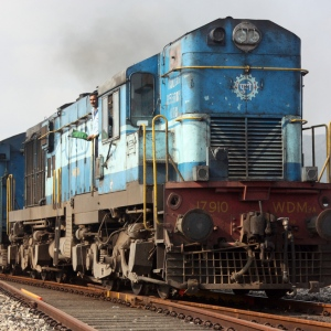 The Nostalgia Of The Indian Railways