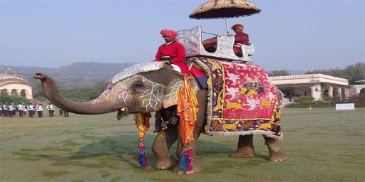 Explore Jaipur In Your Holiday